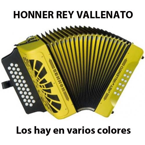 acordeon rey vallenato